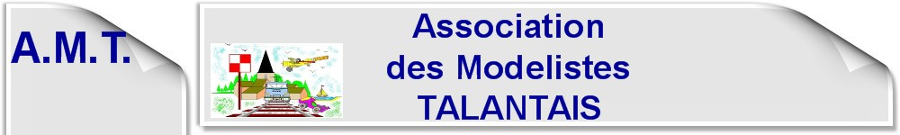 Association des Mod�listes Talantais