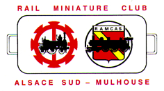 Rail Miniature Club Alsace Sud